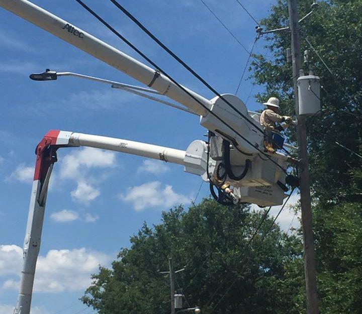 Semmes Alabama: Current Capital Projects / Improvements
