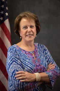 Debbie Hanbury